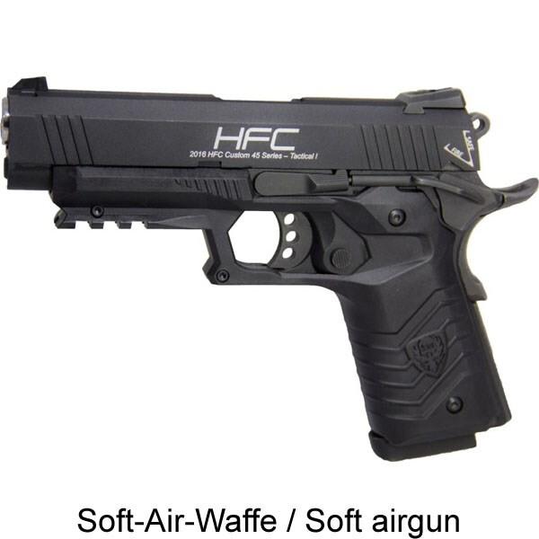 LOGO_HFC HG-171 Tactical 1911