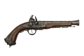 LOGO_HFC HGC-501 CO2 Powered Flintlock Pistol