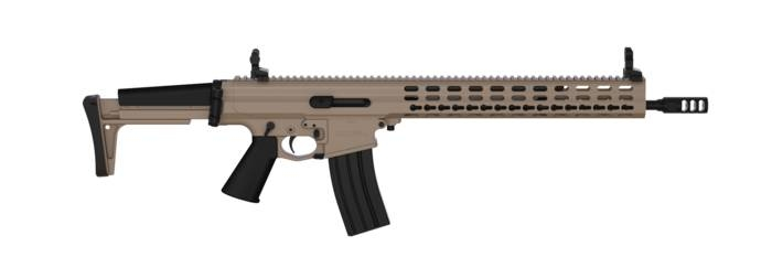LOGO_XCR-L Competition Rifle
