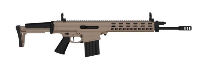 LOGO_XCR-M Standard Gewehr