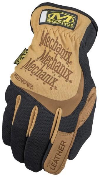 LOGO_Mechanix DuraHide FastFit Handschuh