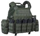 LOGO_Warrior Assault Systems DCS Plate Carrier