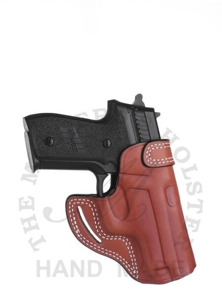 LOGO_Crossdraw Belt Holster