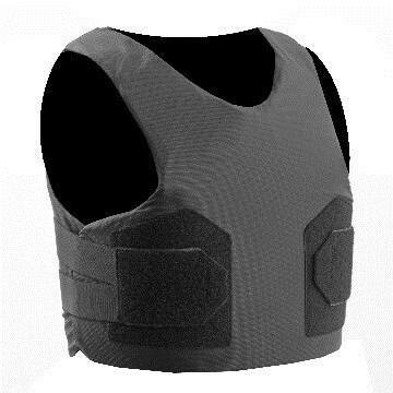 LOGO_Bullet-proof vests for concealed wearing