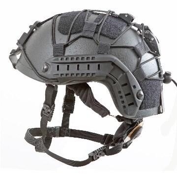 LOGO_Ballistic helmets