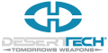 LOGO_Desert Tech Exclusive Distributor Europe