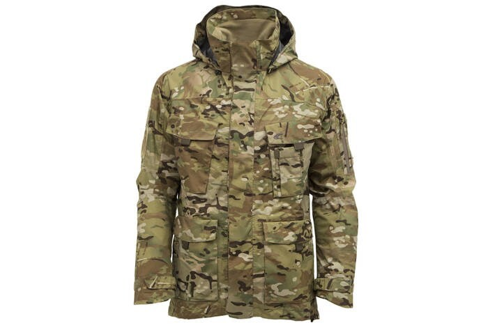 LOGO_TRG JACKET MULTICAM