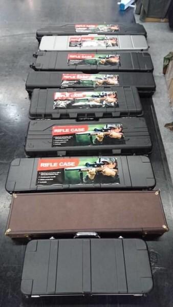 LOGO_Plastic Gun Cases