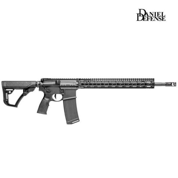 LOGO_Daniel Defense V11 Pro (02-151-12033-047)