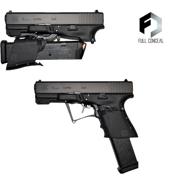 LOGO_M3SF : M3S Pistol