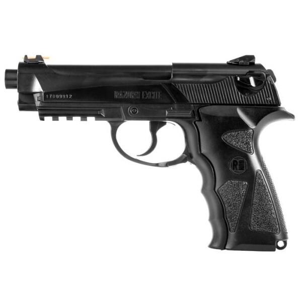 LOGO_Airgun pistol RazorGun Excite