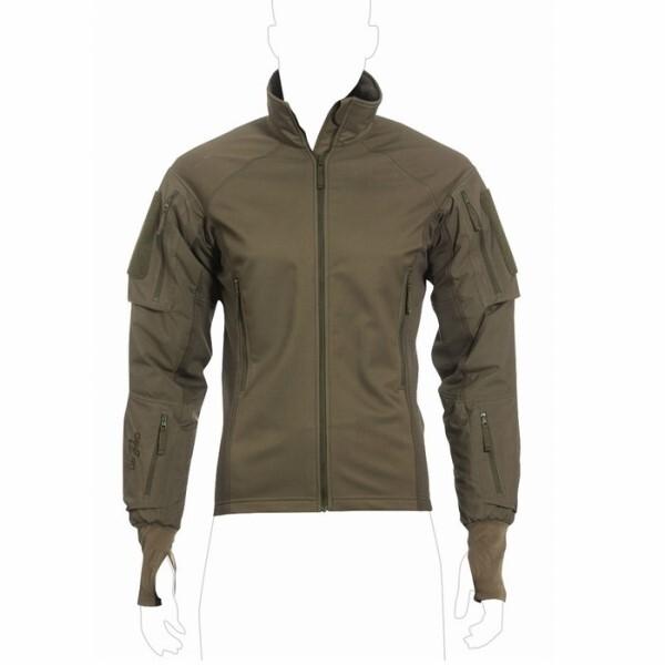 LOGO_UF PRO® Delta AcE Plus Jacket