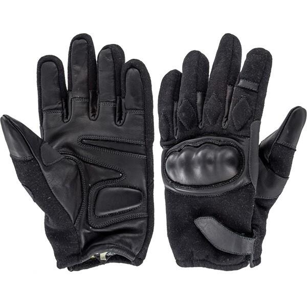 LOGO_Bravo Gloves