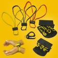 LOGO_Textile handcuffs & Accessories