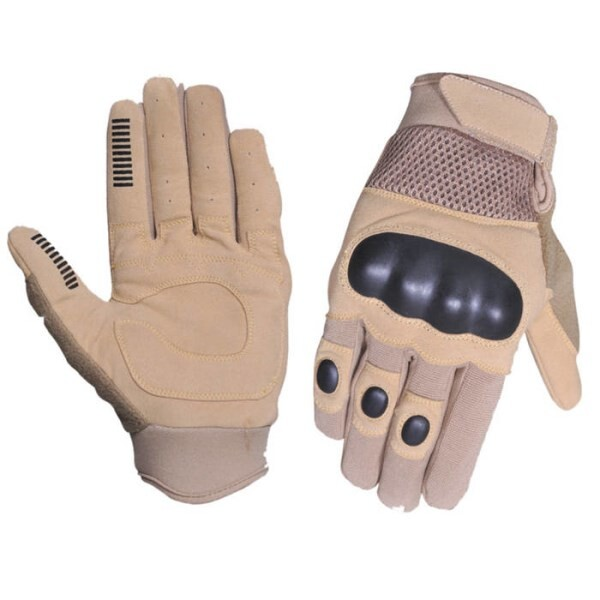 LOGO_Operator Short Cuff Gloves (OSG-155)