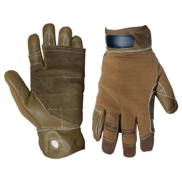 LOGO_Fast Roping Gloves (FRG-03)
