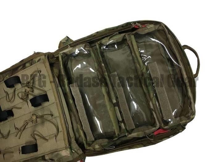LOGO_Medic Back Pack