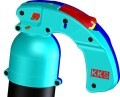 LOGO_Pistol Grip (patent-registered for KKS