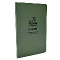 LOGO_Modestone® Waterproof Notebook B23