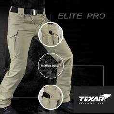 LOGO_Elite Pro Pants