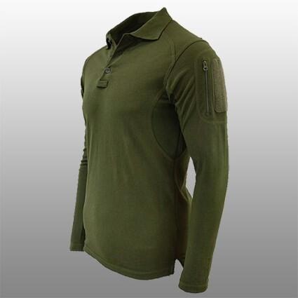 LOGO_Elite Pro shirt