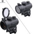 LOGO_Vector Optics 20000 Hours Runtime 1x30 Red Dot Sight Short Focus Wide Angle 3MOA Dot Size Fit NV
