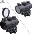 LOGO_Vektoroptik 20000 Stunden Laufzeit 1x30 Red Dot Sight Kurzfokus Weitwinkel 3MOA Dot Size Fit NV