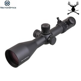 LOGO_Vector Optics Reiter 3.5-25x56 Ultra Compact 35mm Tactical Sniper Scope Riflescope with 8x Zoom 1/10MIL Fit Night Vision Hunting