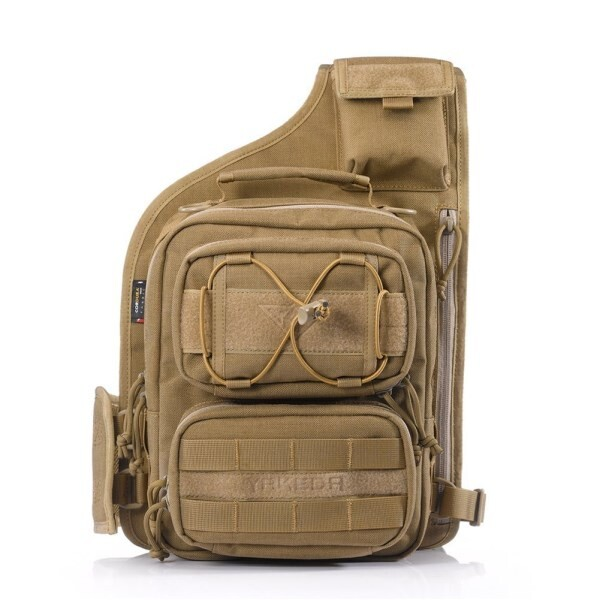 LOGO_Outdoor Tactical Shoulder Backpack