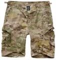 LOGO_BDU Ripstop Shorts