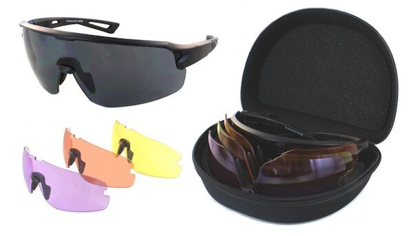 LOGO_Evolution Velocity Multi-Lens Shooting Eyewear Set