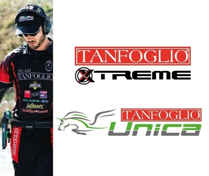 LOGO_SPECIAL PRODUCTS LINES: XTREME AND UNICA