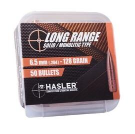 LOGO_Hasler Ammunition and Bullets