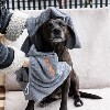LOGO_Siccaro EasyDryDog Towel