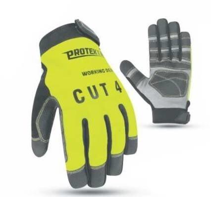 LOGO_Mechanics Gloves