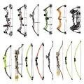 LOGO_Archery Bow