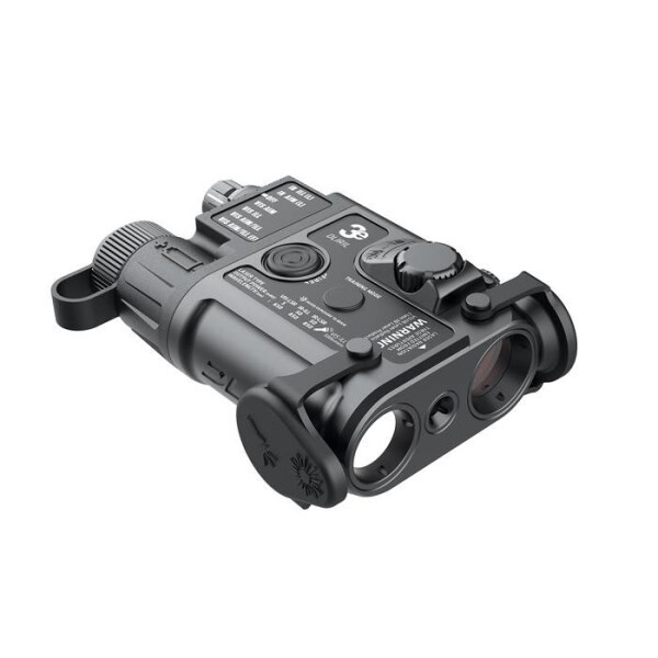 LOGO_DLIRIL Dual Laser Designator & Illuminator