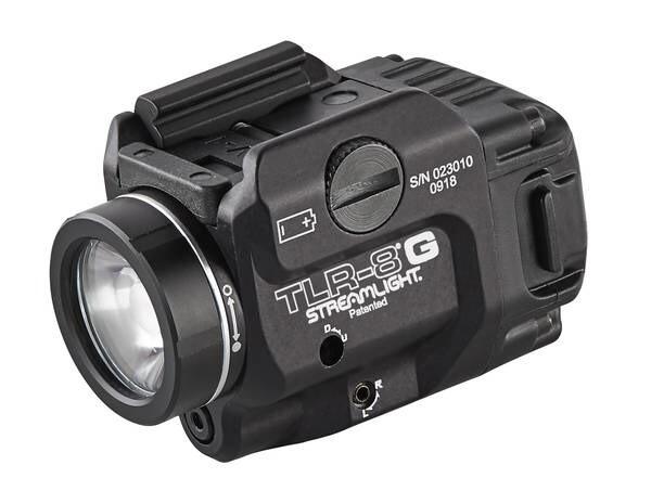 LOGO_TLR-8® G Weapon Light