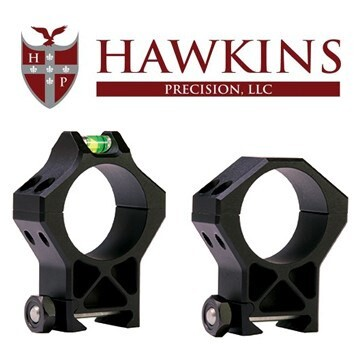 LOGO_Ultra-Light Tactical Scope Rings