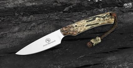 LOGO_Marmoset with Kudu bone