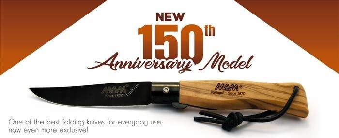LOGO_150th anniversary model Full Black Titanium