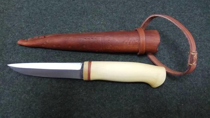 LOGO_SCANDINAVIAN KNIFE