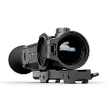 LOGO_Thermal Imaging Riflescopes Trail