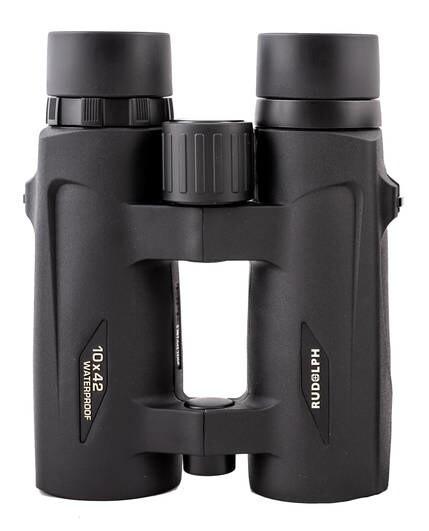 LOGO_Rudolph 10x42mm HD Binocular