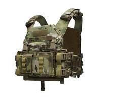 LOGO_war wolf tactical plate carrier