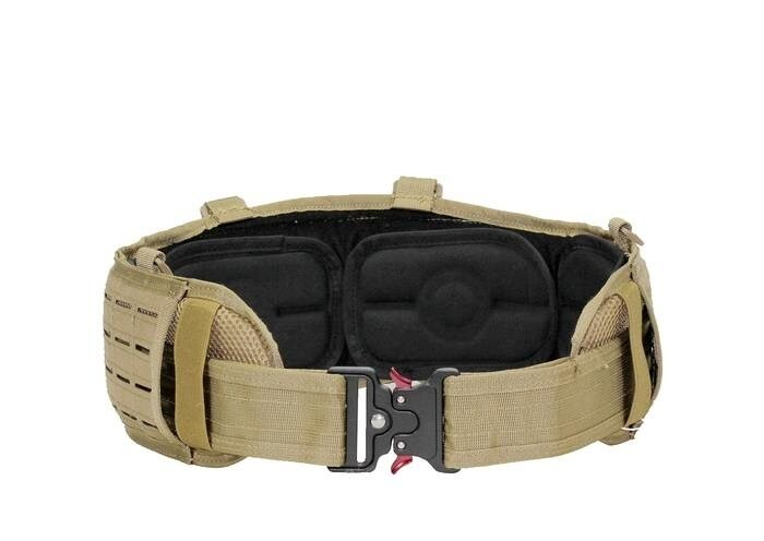 LOGO_recon tactical belt