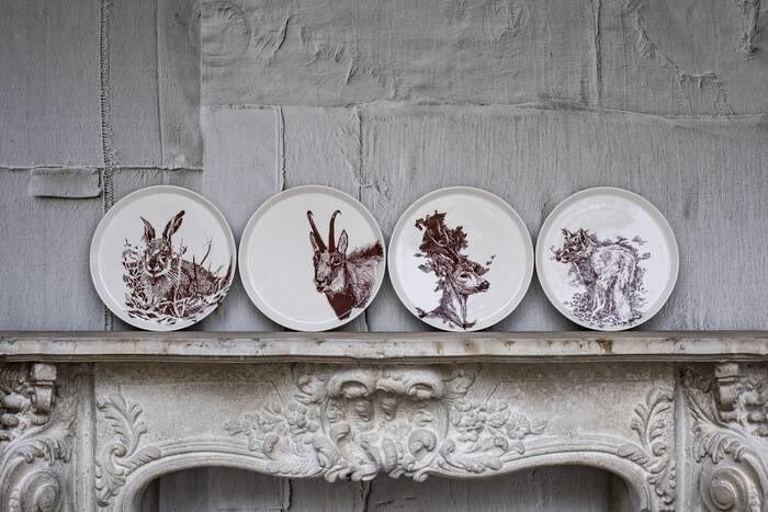 LOGO_Ceramic Dishes