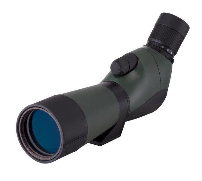 LOGO_New Waterproof 16~48x65 Powerful Spotting Scope