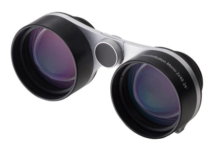 LOGO_Good Constellation or Opera 2x40 Binoculars