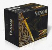 LOGO_Vipera Venom 7.62x51mm FMJ Rifle Cartridges